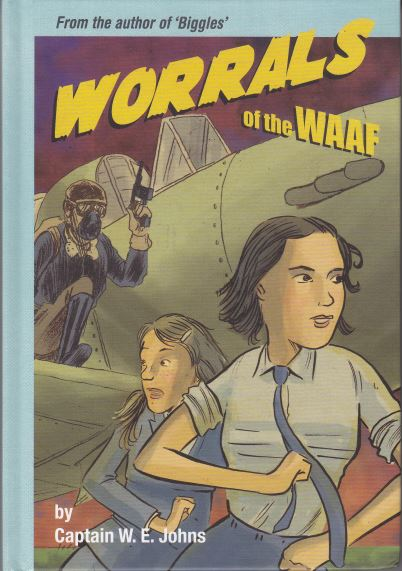 Worrals of the WAAF